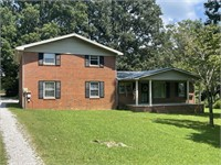 4295 Gourdneck Rd NW Tullahoma, TN