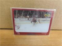 Hockey, Baseball, Football Cards And Memorabilia Auction