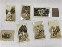 Real military Antique Picture Art and Documentary