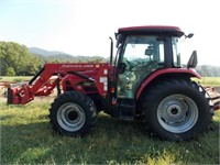 Online Only Farm Equipment Auction in Mendota VA
