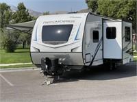2020 Coachman Freedom Express 257 BHS