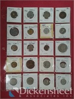 Large Watch Collection, Jewelry, Coins, Baseball Cards, Tool