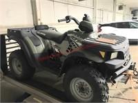 2004 Polaris ATP 500 ATV/4 Wheeler