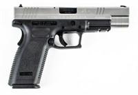 Gun XD-45 Tactical Semi Auto Pistol 45 ACP