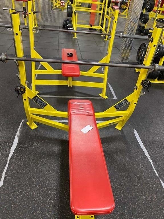 Retro Fitness #2 Complete Liquidation-Fairless Hills PA 9/18