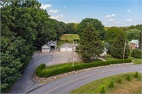 283 CANAAN GROVE ROAD, NEWMANSTOWN (2.1 ACRES)