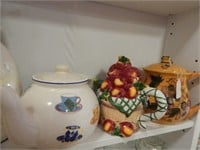 BARBIES, COLLECTABLES, ART,  VINTAGE CATERING ITEMS