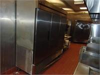 Closed Restaurant Equipment Auction