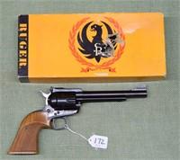 Ruger Old Model Blackhawk