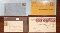 September 26th, 2021 Weekly Stamps & Collectibles Auction