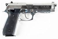 Gun Taurus PT 92 AFS Semi Auto Pistol 9mm