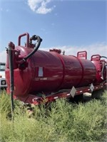 Powell, Thermopolis & Worland Equipment Auction