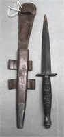 1940 English Commando Stihletto