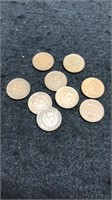 Tues Sept 14th 560 Lot Collector Coin&Bullion Online Auction