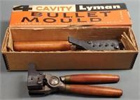 2 - Lyman Bullet Molds