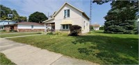 115 S 2nd Street, North Baltimore, OH  45872