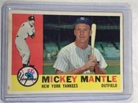Vintage Sports Card Online Auction