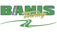 BANIS TOWING AUCTION 09-10-21