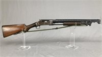Winchester Model 1897 Pump Action 12-Gauge Shotgun