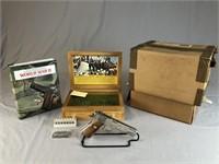 Colt .45 1911 WWII Commemorative Pistol