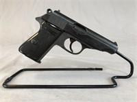 "Walther PP ""James Bond"" Gun .32 (7.65mm) Pistol"