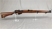 Lee Enfield SMLE III Bolt Action .303 Rifle