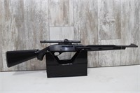 Remington Black Dimond Mod. 66 .22 LR