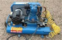 Emglo Portable Air Compressor