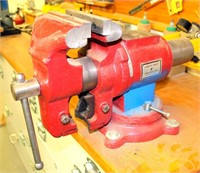 Rotary Bench Vise