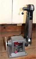 Craftsman Belt Disc Sander/Grinder