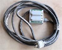 Elec Cord w/Box