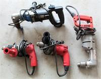 Elec Power Tools