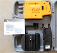 PLS5 Pacific Laser