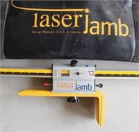 Laser Jamb (view 2)