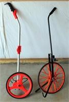 Acre Measuring Wheels
