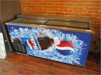 Beverage Air DW64-GL-PE Cooler