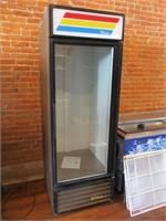 True GDM-23 Glass Door Cooler
