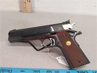 Colt Mark IV / Series '70 Gold Cup National Match