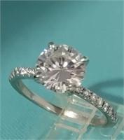 No Rsv 2.00ctw Diamond Ring