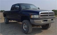 2000 Dodge 2500