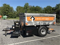 2015 Equipter RB4000 Roofer's Buggy