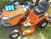 "Husqvarna YTH 22V42 42"" Lawn & Garden Tractor"