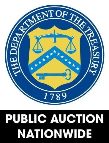 U.S. Treasury (nationwide) online auction ending 9/20/2021