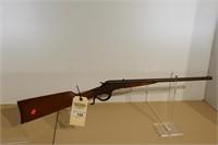 J. STEVENS ARMS CRACK SHOT 22 CAL. RIFLE