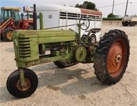 SEPTEMBER 2021 FALL FARM & HEAVY EQUIPMENT AUCTION