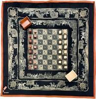 Loro Piana Chess Set