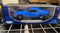 Mustangs and More Wayne Kaiser Estate Auction Part 1