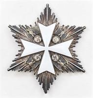 Order of the German Eagle Star Godet 21