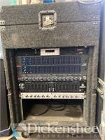 Commercial Speakers, Mixers & Other Sound Equipment, Lightin