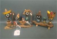 Black Memorabilia Soft Close Auction